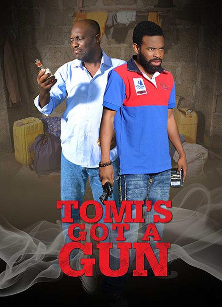 Tomi's Got A Gun
