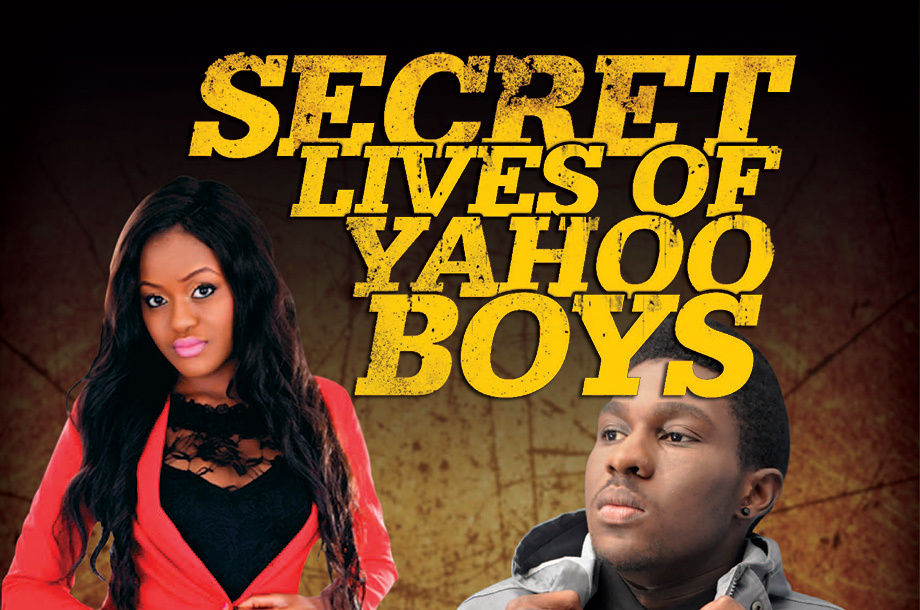 Secret Lives of Yahoo Boys