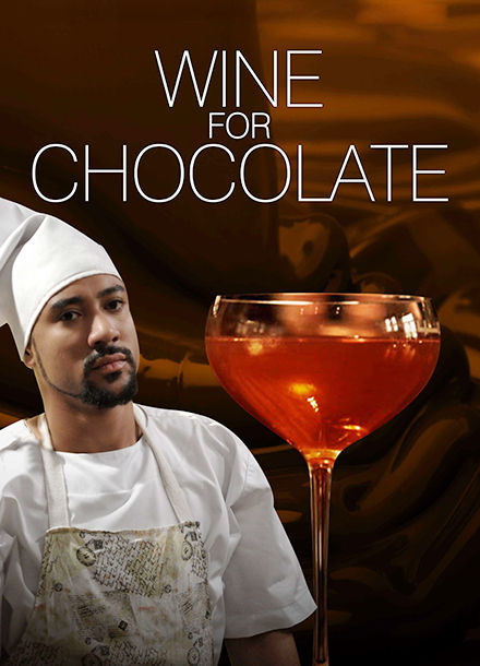 Wine For Chocolate