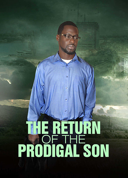Return of the Prodigal