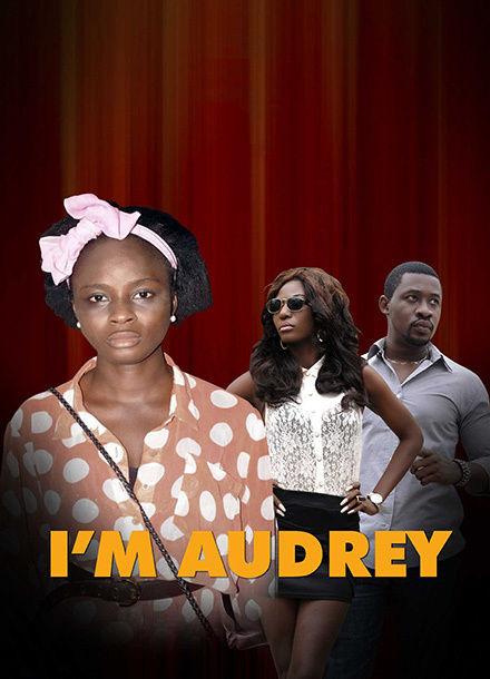 I'm Audrey