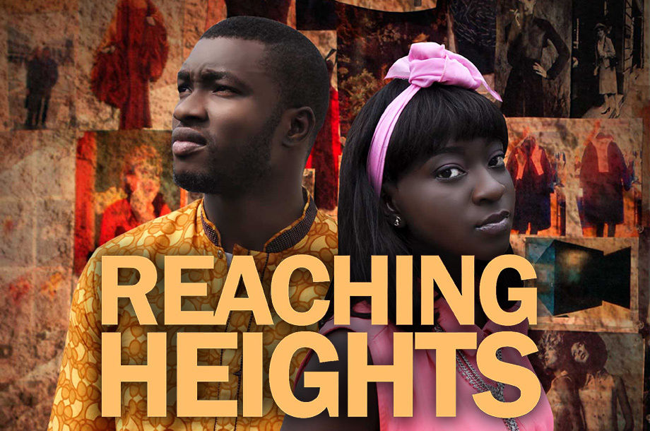 Reaching Heights