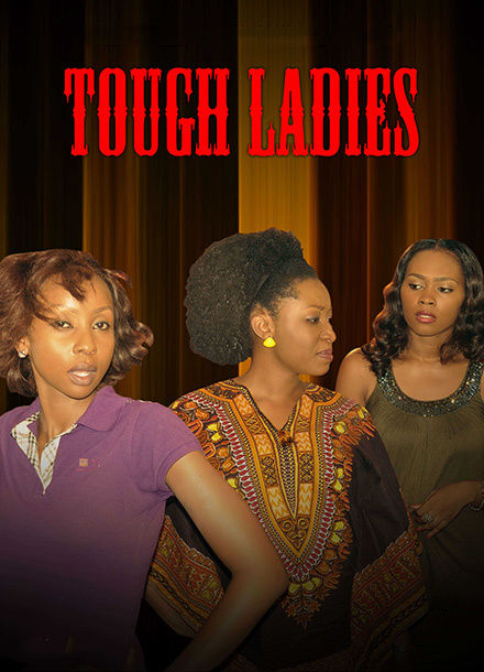 Tough Ladies
