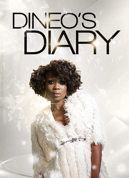 Dineo's Diary