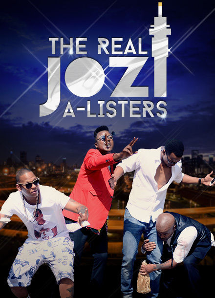 The Real Jozi A-Listers