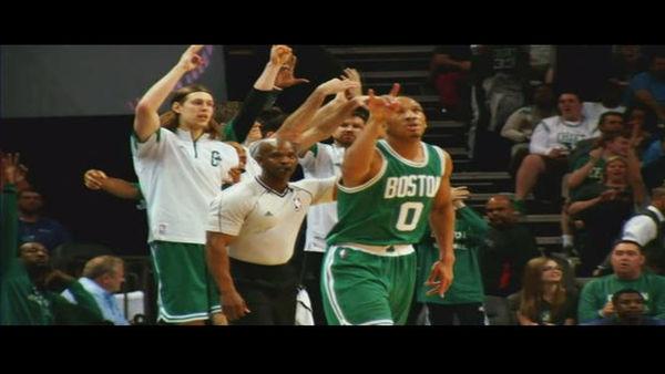NBA-Celtics v Cleveland Cavaliers