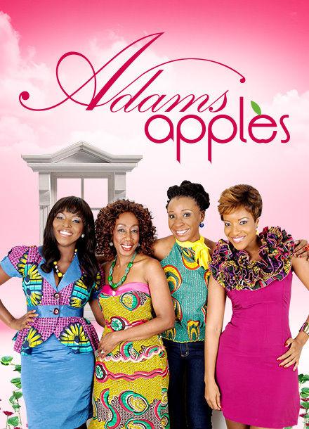 Adams Apples