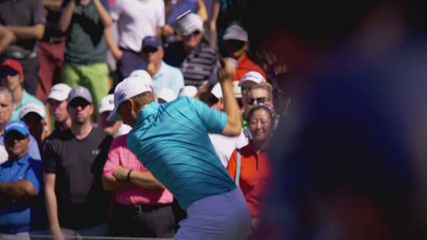 PGA Tour-Crowne Plaza Invitational Day 1