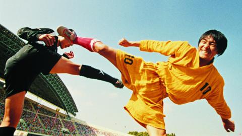 DStv_Shaolin Soccer_SONY MAX