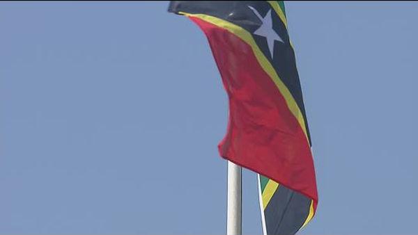 Caribbean Premier League-Guyana v St Kitts