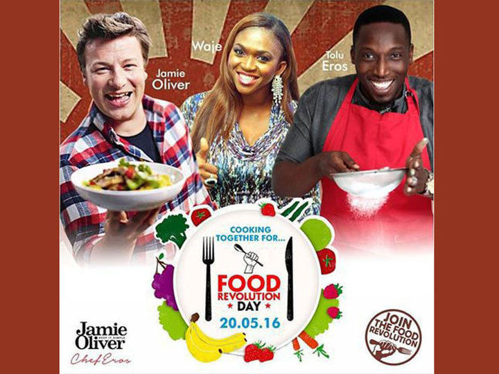 4x3 60 percent waje teams up with jamie oliver 20160630 004 pre
