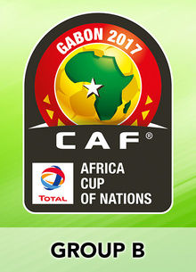 Africa Cup Of Nations Group B