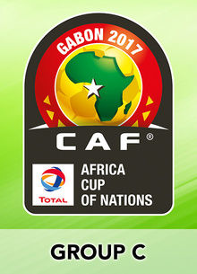 Africa Cup Of Nations Group C