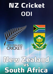 NZ Cricket ODI Series