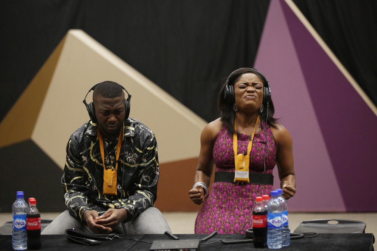 33 eviction 28 bisola and bally alone in the arena 004 pre