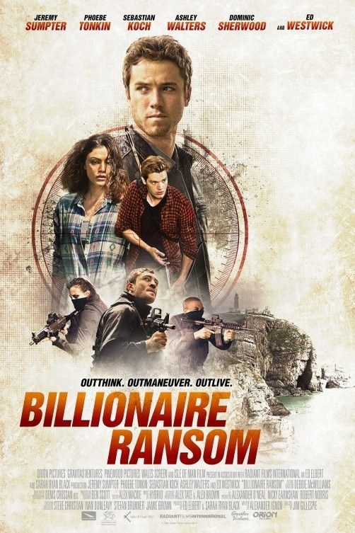 25 billionaire ransom poster 004 pre