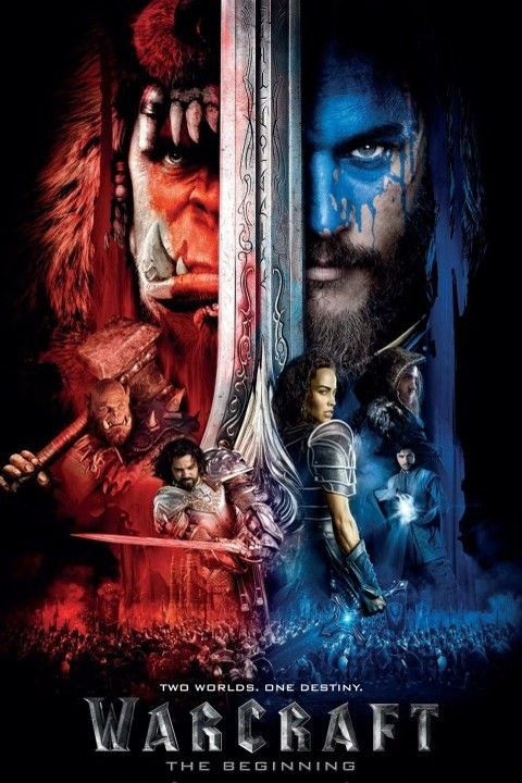 25 warcraft poster 004 pre