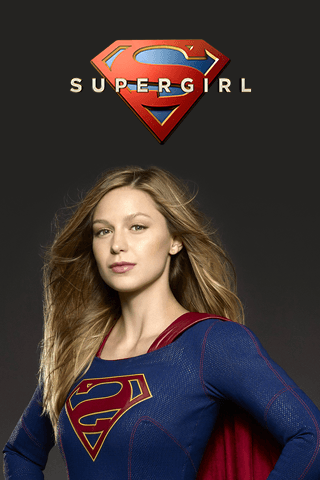 25 super girl about poster  show title  320 x 480 003 pre