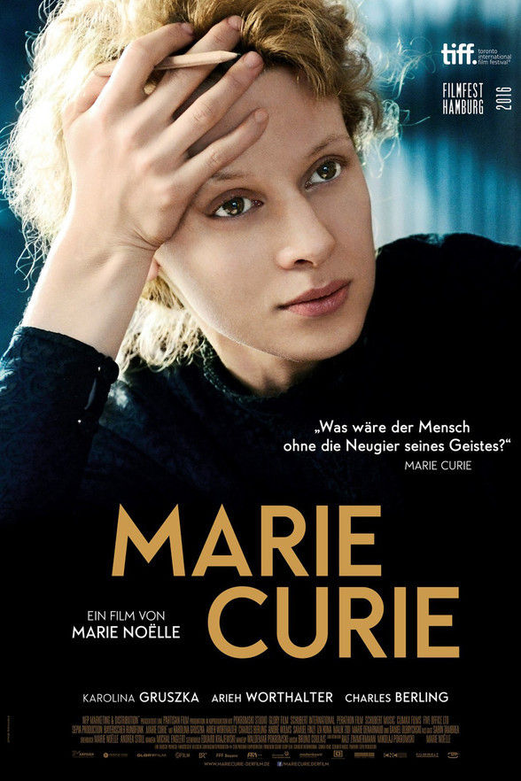 25 marie curie  the courage of knowledge poster 004 pre