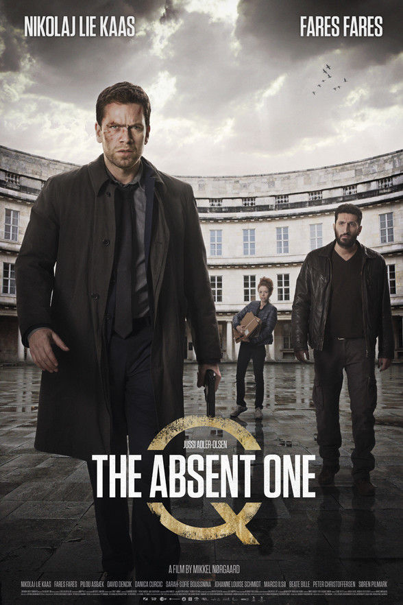 25 the absent one poster by zentropa entertainments 004 pre
