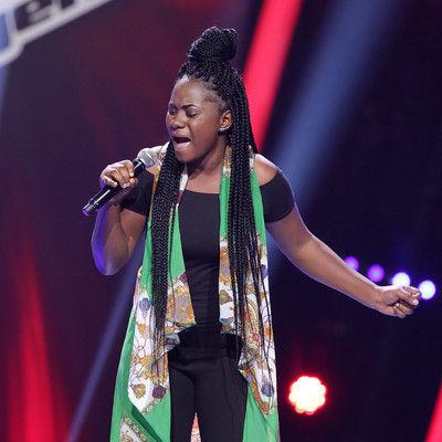 52 favour idugbe singing  1  pre