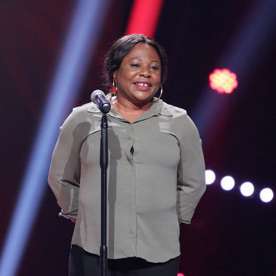 52 ifeoma singing during the blind auditions  1  004 pre