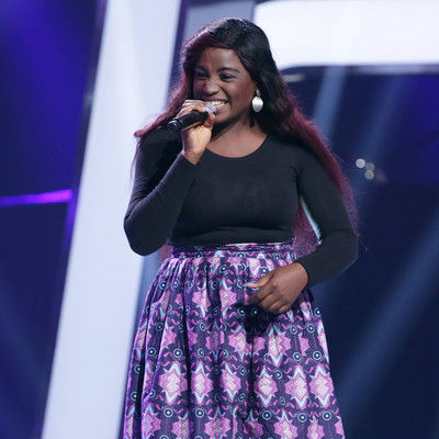 52 iheanacho ogechi nancy singing during the blind auditions  6  004 pre