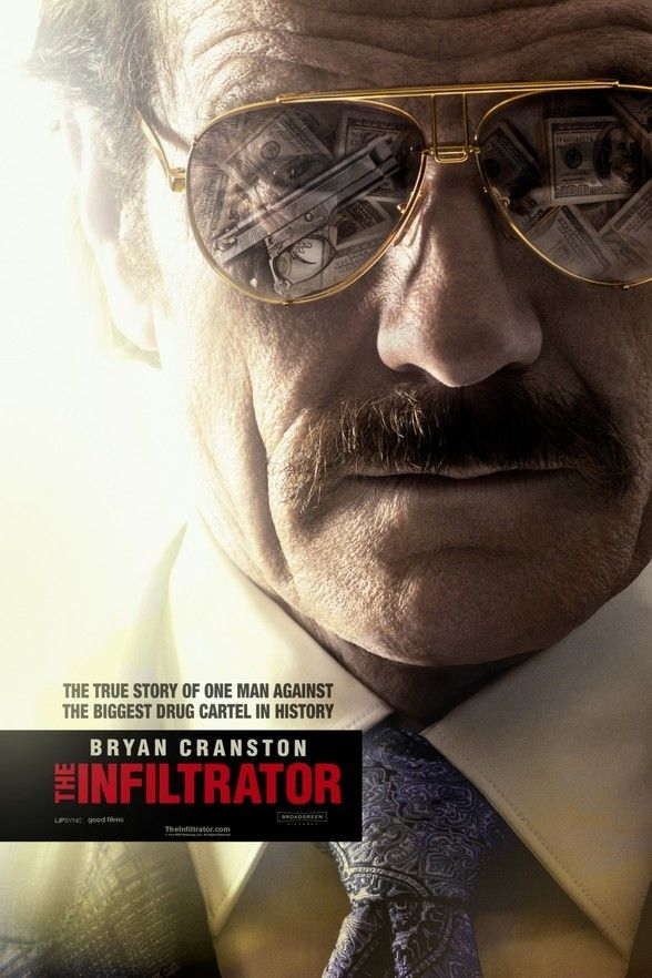 25 infiltrator  the movie poster 006 pre