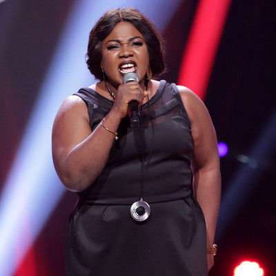 52 nwando singing during the blind auditions  6  004 pre