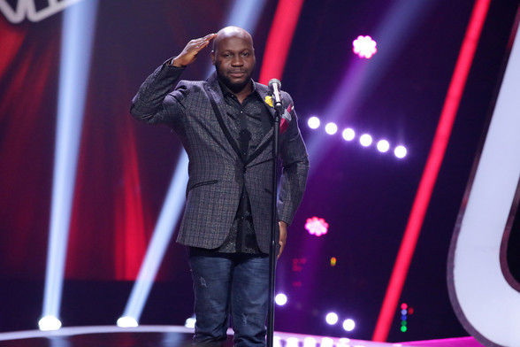 28 wow performing during the blind auditions  10  003 pre