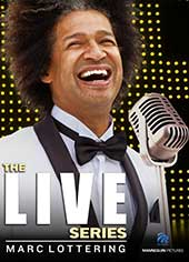 The Live Series: Marc Lottering