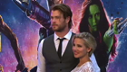 view : It's Hemsworth on Hemsworth