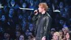 view : Ed Sheeran explains Miley Cyrus snub