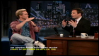 view : The Tonight Show with Jimmy Fallon premieres on MTV