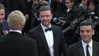 view : Timberlake expecting first child?
