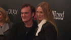 view : Thurman comes clean about Tarantino rumours