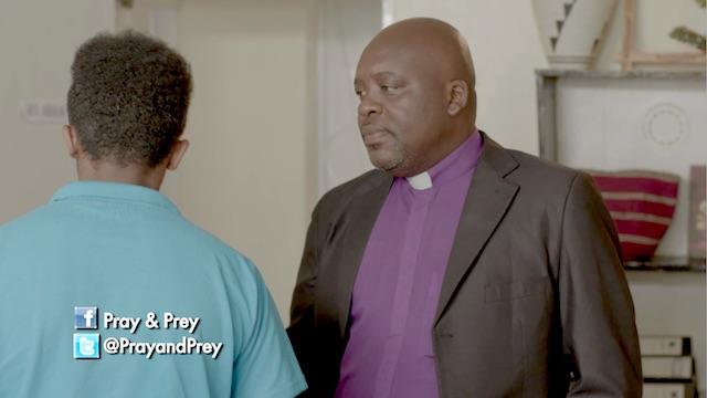 Pray and Prey: Episode 32