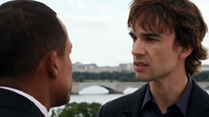 view : Covert Affairs S4 E11
