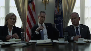 view : House of Cards S2 E6