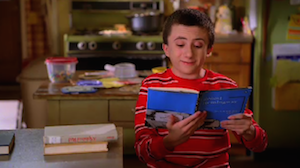 view : The Middle S5 E11