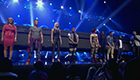 view : Idols 10 Highlight: Top 16 group 1
