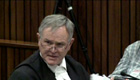 view : Carte Blanche Special Report: Oscar Trial Day 12