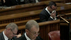 view : Carte Blanche Special Report: Oscar Trial Day 14