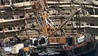 view : Raising the Costa Concordia