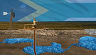 view : Fracking in Botswana