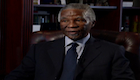 view : Interview with Thabo Mbeki
