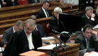 view : Carte Blanche Special Report: Oscar Trial Day 11
