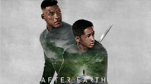 view : Sci-Fi Collection: After Earth