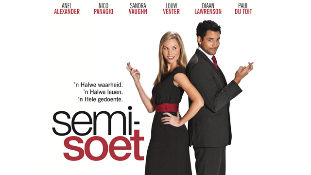 Semi-Soet