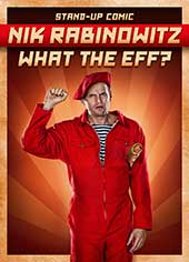 Nik Rabinowitz: What the EFF